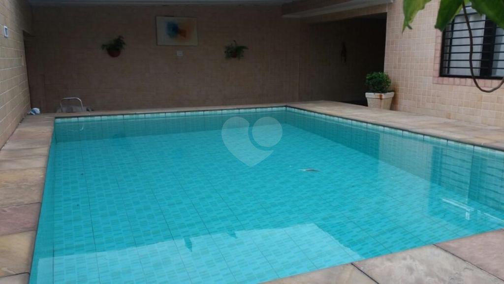 Venda Casa Guarujá Vila Ligya REO290508 1