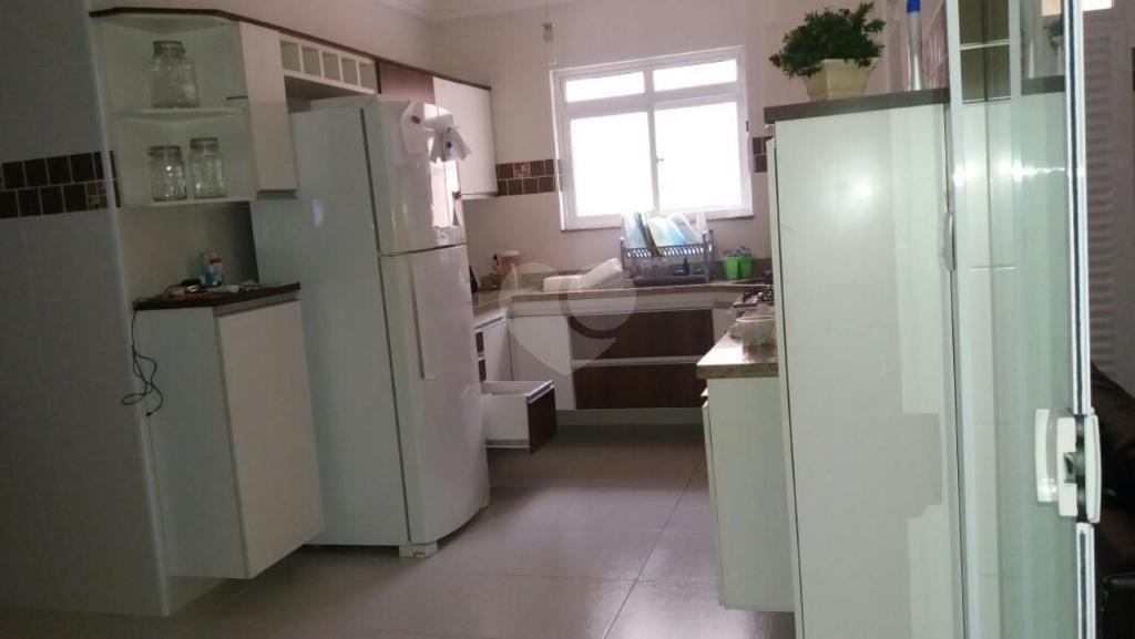 Venda Casa Guarujá Vila Ligya REO290508 9