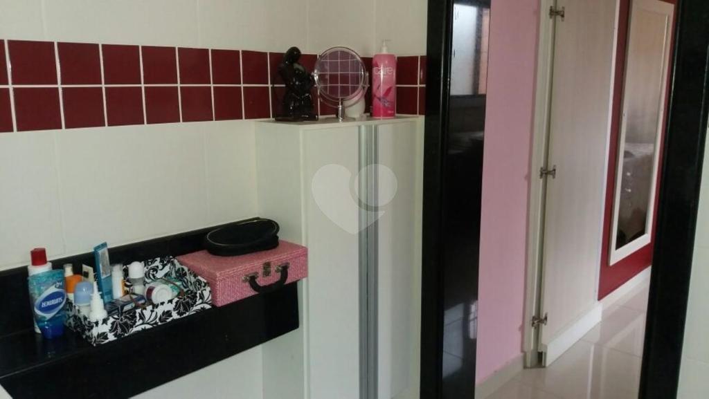 Venda Casa Guarujá Vila Ligya REO290508 19