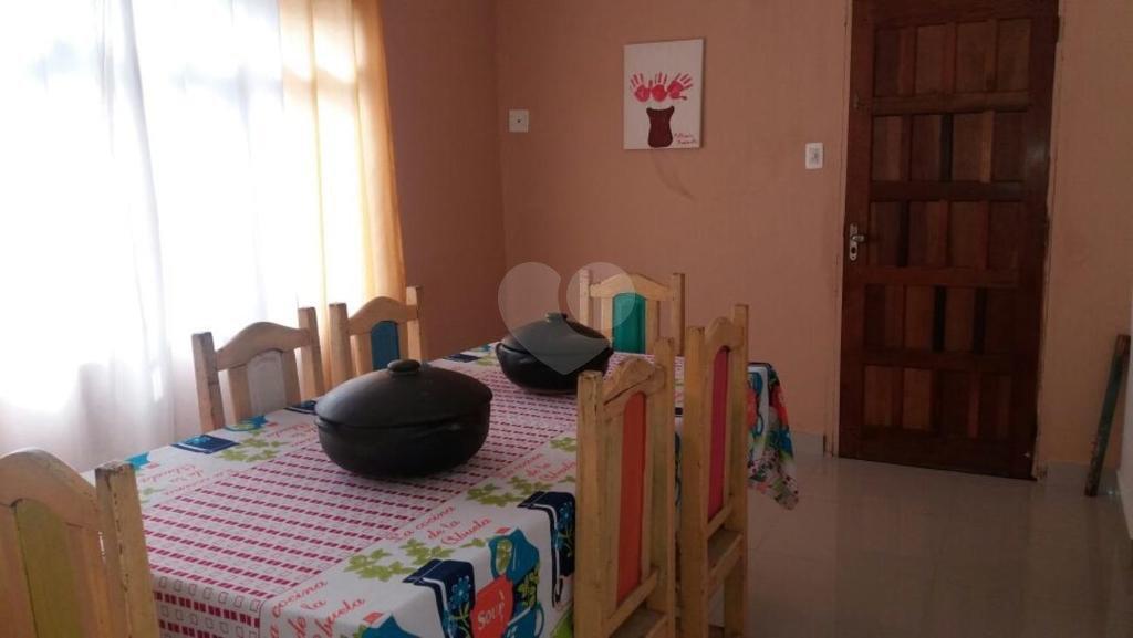Venda Casa Guarujá Vila Ligya REO290508 5