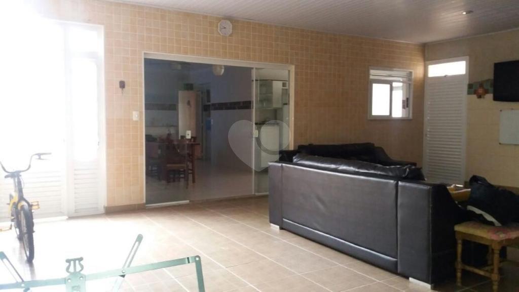 Venda Casa Guarujá Vila Ligya REO290508 18