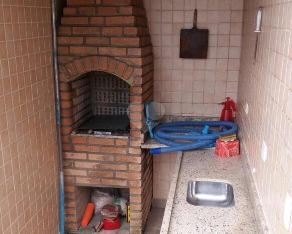 Venda Casa Guarujá Vila Ligya REO290508 22
