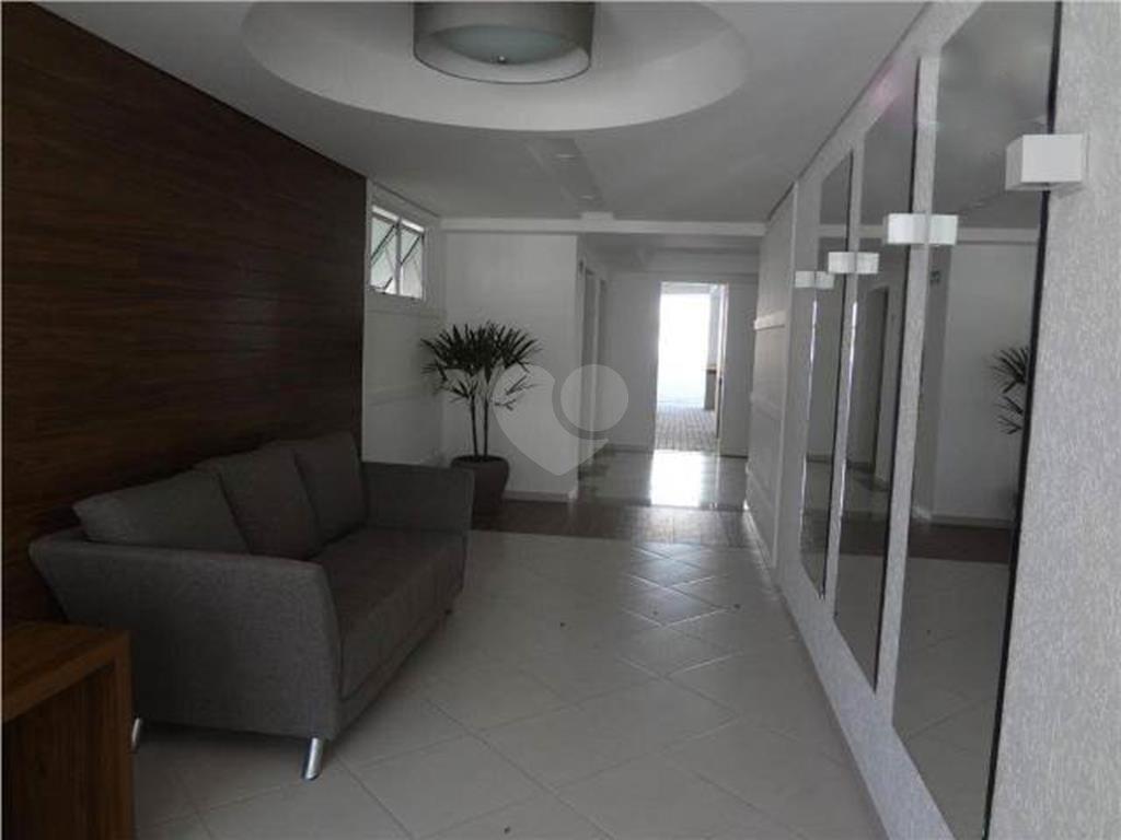 Venda Apartamento Sorocaba Jardim Belvedere REO290560 10