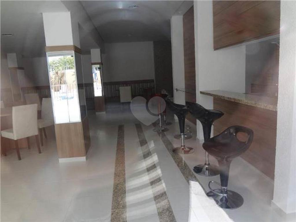 Venda Apartamento Sorocaba Jardim Belvedere REO290560 8