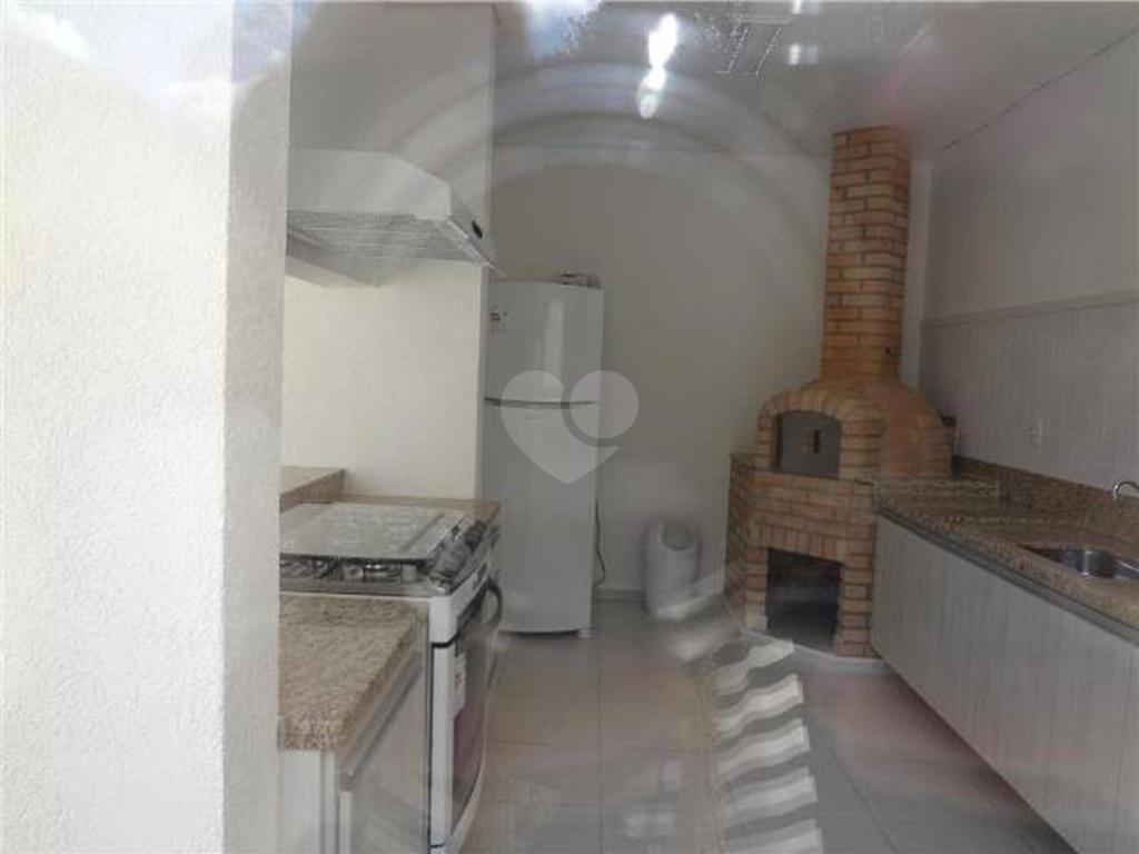 Venda Apartamento Sorocaba Jardim Belvedere REO290560 6