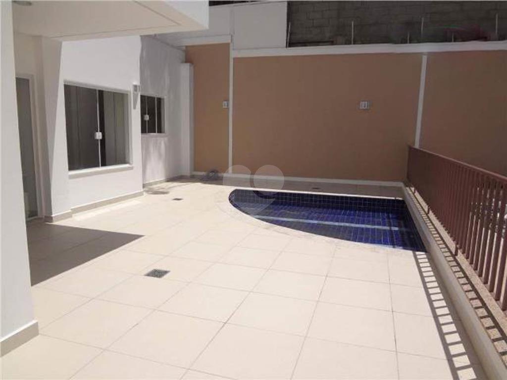 Venda Apartamento Sorocaba Jardim Belvedere REO290560 5
