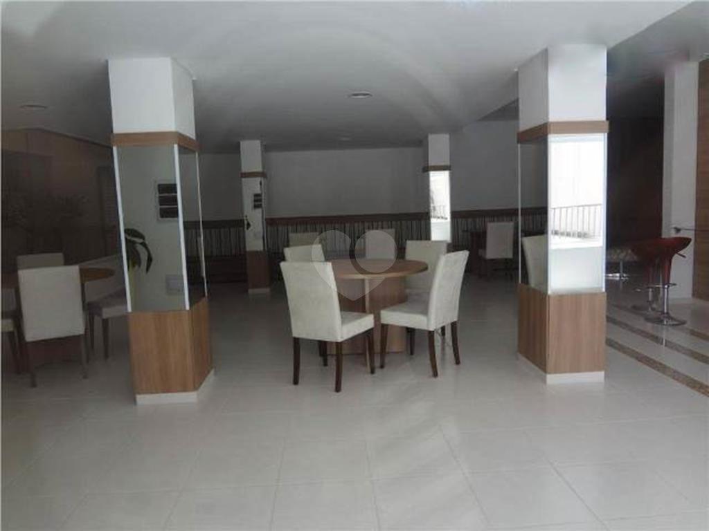 Venda Apartamento Sorocaba Jardim Belvedere REO290560 7