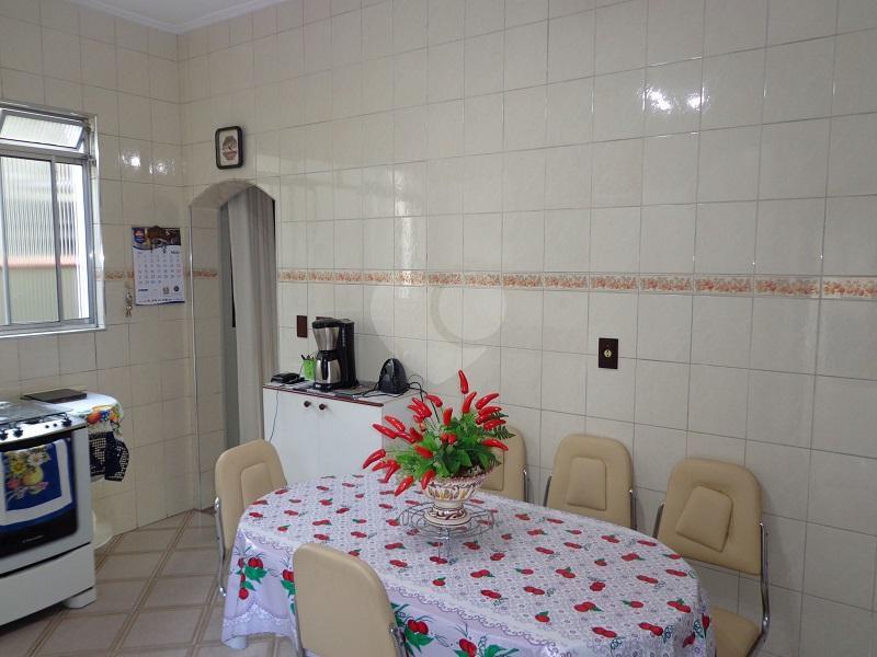 Venda Sobrado Santos Santa Maria REO290605 16