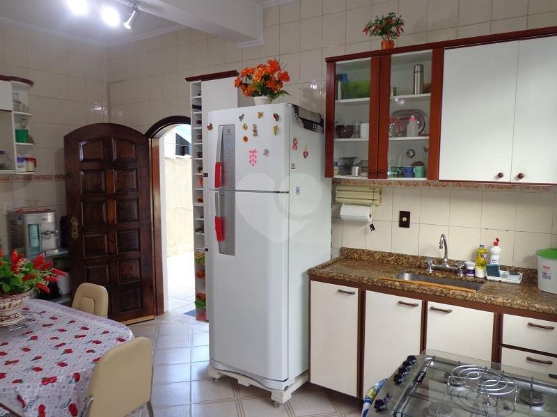 Venda Sobrado Santos Santa Maria REO290605 15