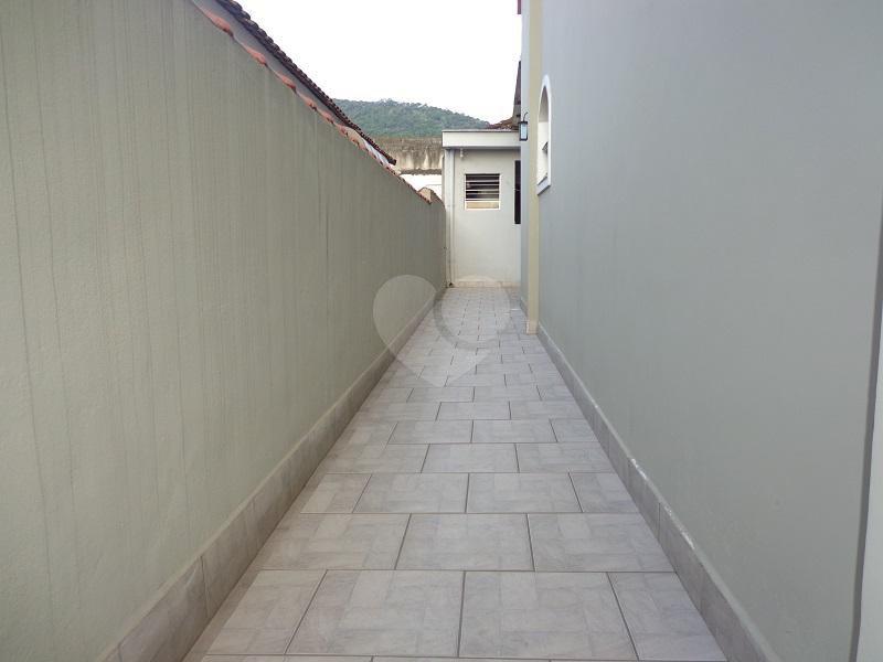 Venda Sobrado Santos Santa Maria REO290605 19