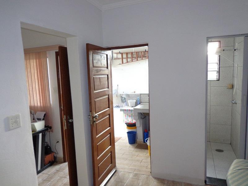 Venda Sobrado Santos Santa Maria REO290605 22