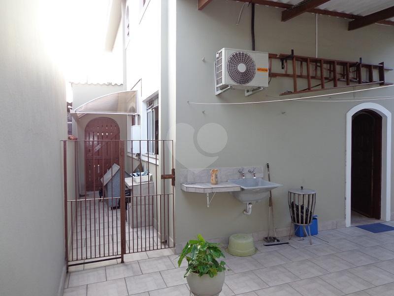 Venda Sobrado Santos Santa Maria REO290605 26