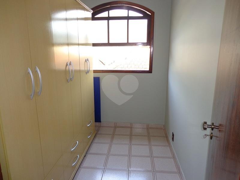 Venda Sobrado Santos Santa Maria REO290605 13