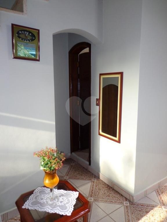 Venda Sobrado Santos Santa Maria REO290605 4