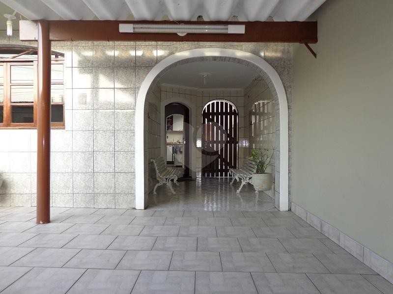 Venda Sobrado Santos Santa Maria REO290605 29