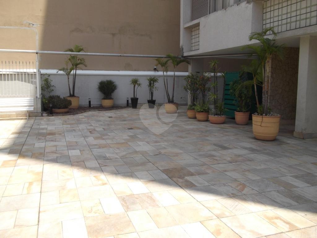 Venda Apartamento São Paulo Jardim Paulista REO290642 10