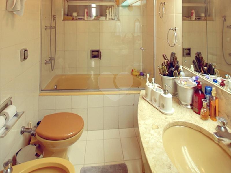 Venda Apartamento São Paulo Jardim Paulista REO290642 9