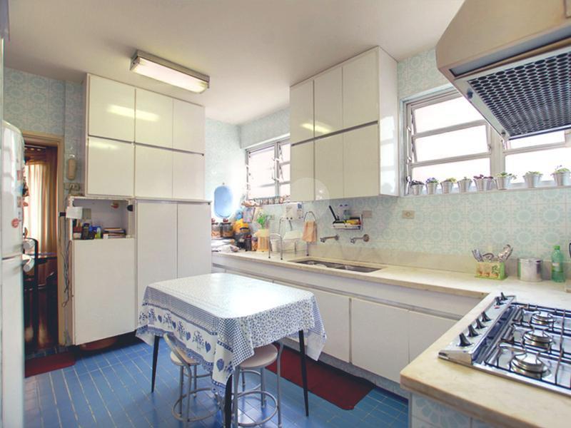 Venda Apartamento São Paulo Jardim Paulista REO290642 5