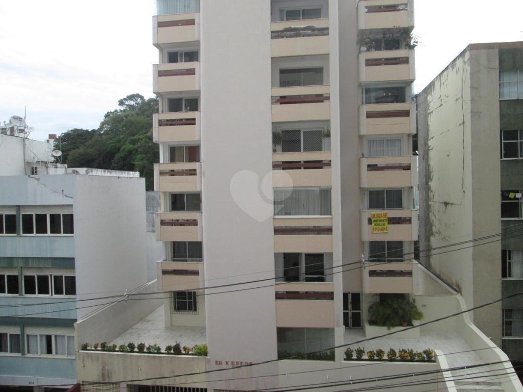 Aluguel Apartamento Salvador Barra REO290710 1
