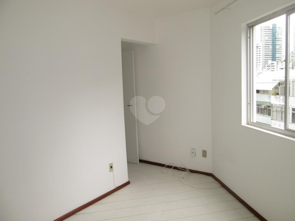 Aluguel Apartamento Salvador Barra REO290710 3