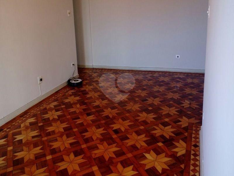 Venda Apartamento Santos Campo Grande REO290909 3