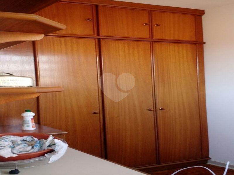 Venda Apartamento Santos Campo Grande REO290909 7
