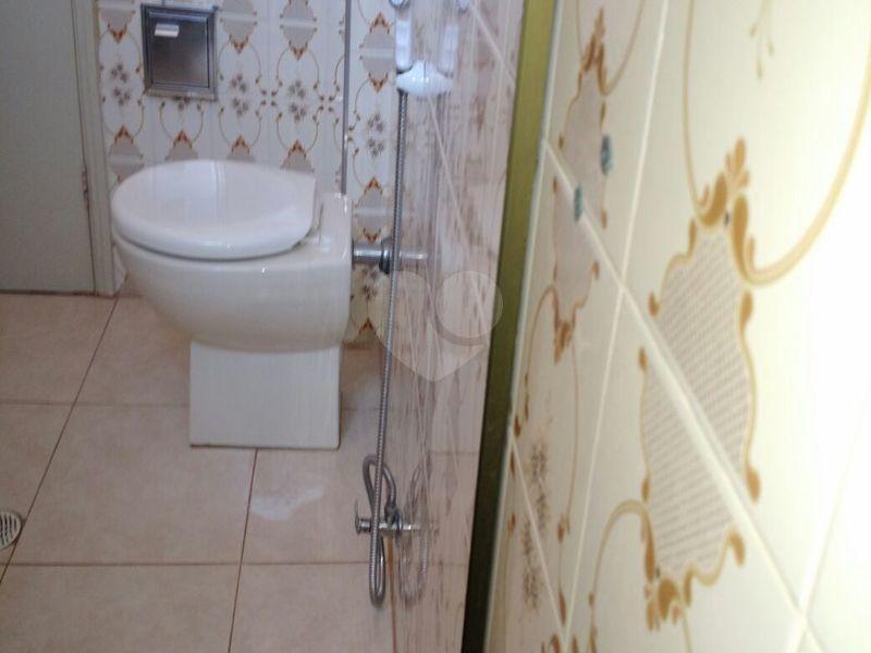 Venda Apartamento Santos Campo Grande REO290909 31