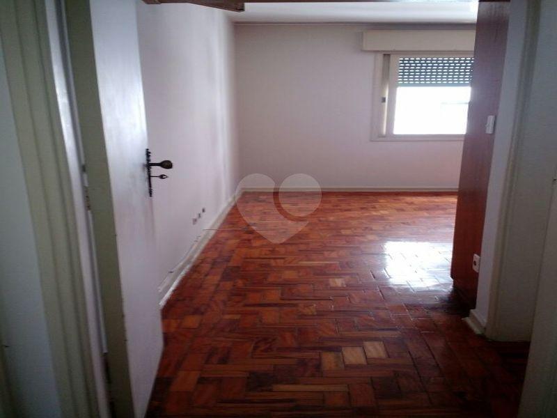 Venda Apartamento Santos Campo Grande REO290909 14
