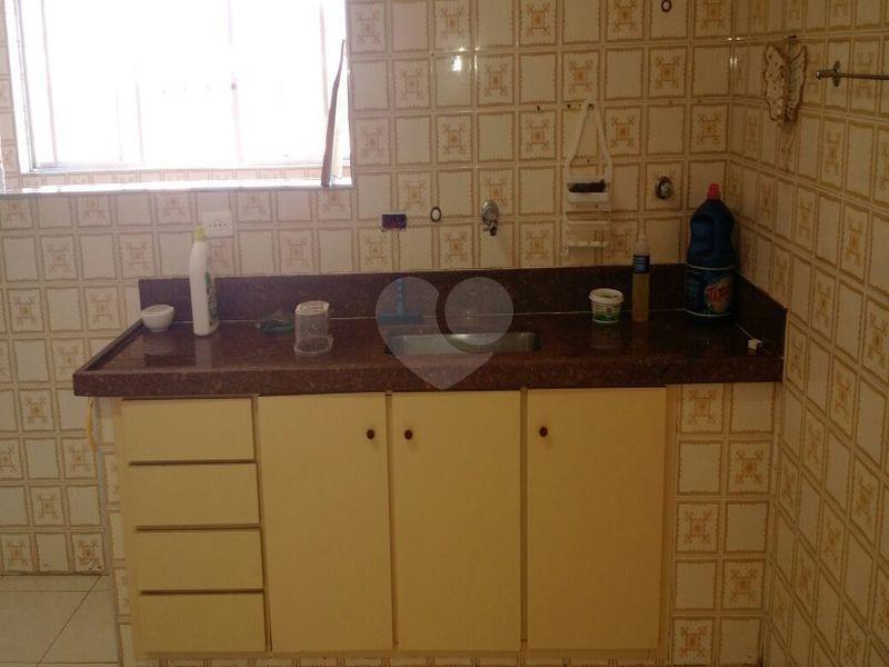 Venda Apartamento Santos Campo Grande REO290909 24