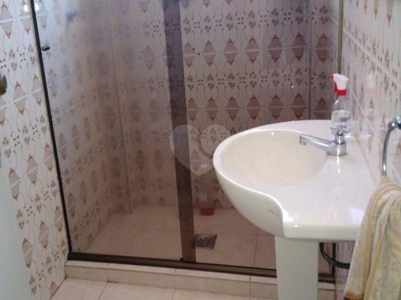Venda Apartamento Santos Campo Grande REO290909 30