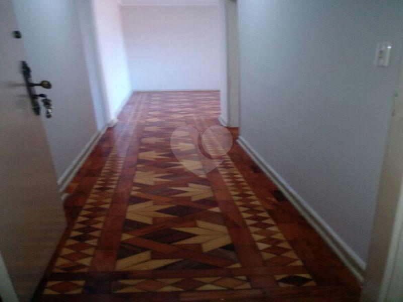 Venda Apartamento Santos Campo Grande REO290909 4