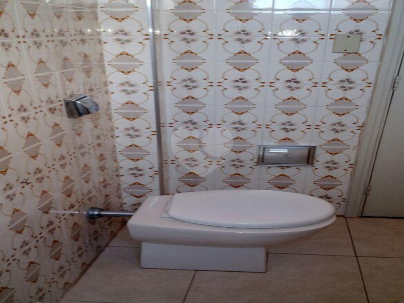 Venda Apartamento Santos Campo Grande REO290909 19