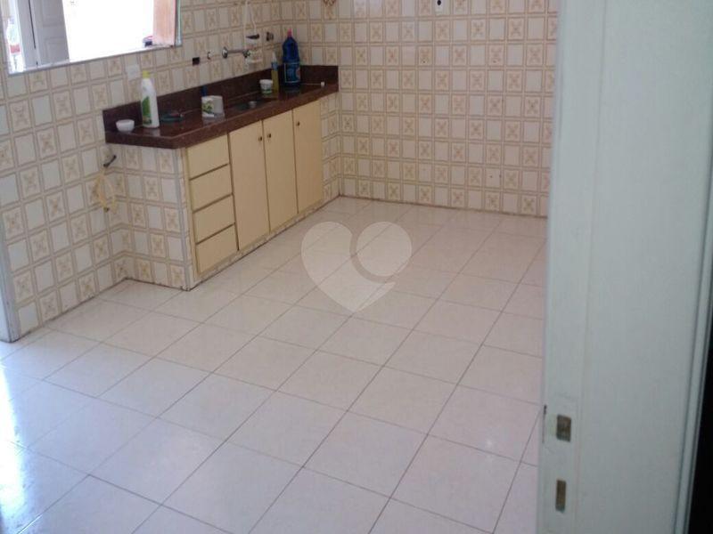 Venda Apartamento Santos Campo Grande REO290909 22