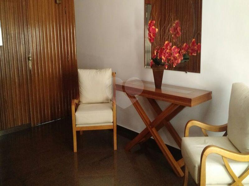 Venda Apartamento Santos Campo Grande REO290909 1