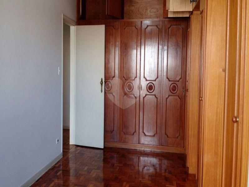 Venda Apartamento Santos Campo Grande REO290909 12