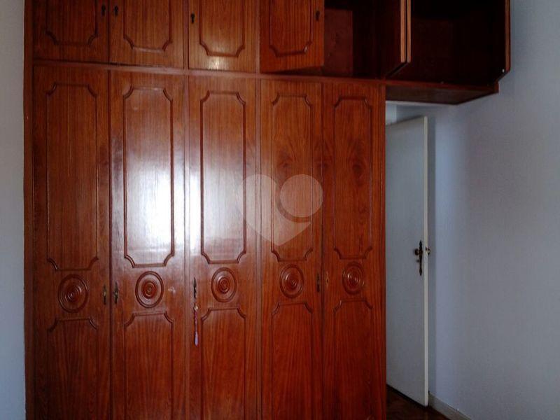 Venda Apartamento Santos Campo Grande REO290909 6