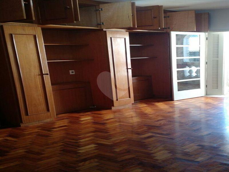 Venda Apartamento Santos Campo Grande REO290909 10