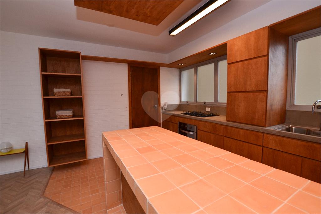 Venda Apartamento São Paulo Pinheiros REO290917 15