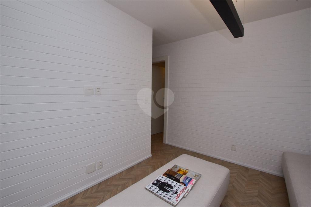 Venda Apartamento São Paulo Pinheiros REO290917 20