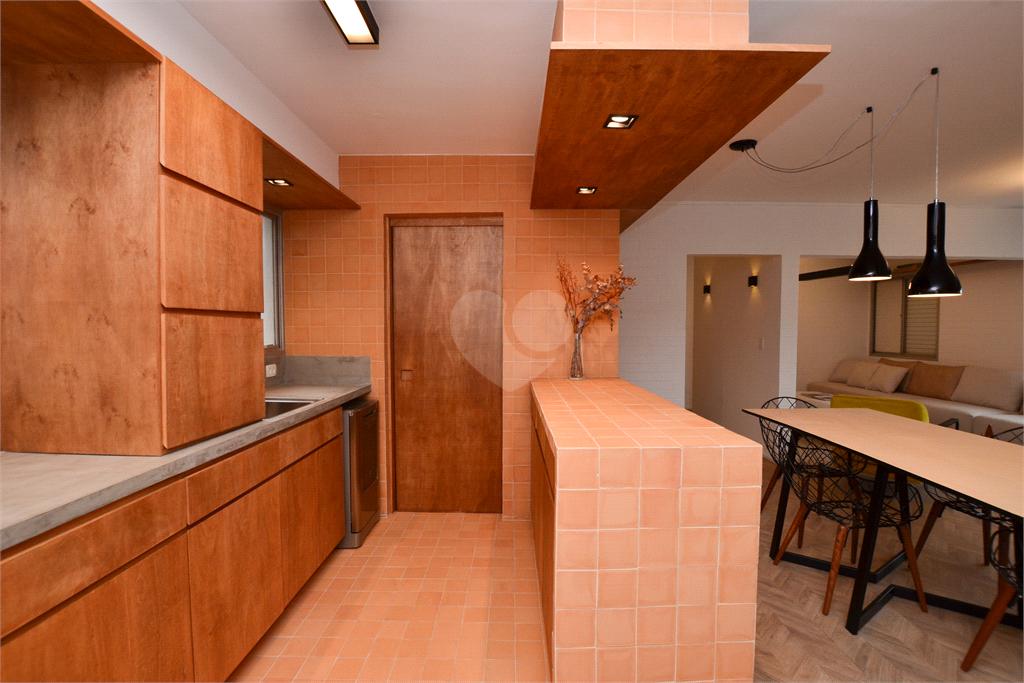 Venda Apartamento São Paulo Pinheiros REO290917 17