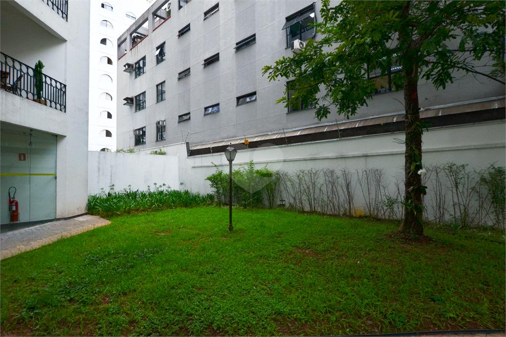 Venda Apartamento São Paulo Pinheiros REO290917 42