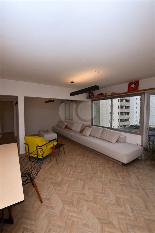 Venda Apartamento São Paulo Pinheiros REO290917 5
