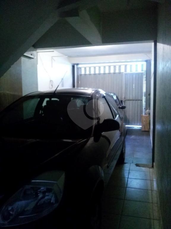 Venda Casa São Bernardo Do Campo Nova Baeta REO291064 12