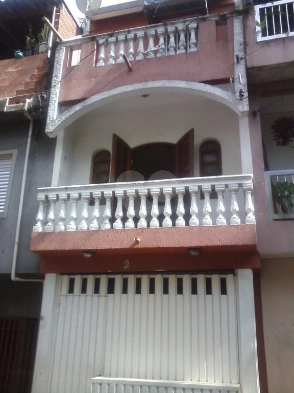 Venda Casa São Bernardo Do Campo Nova Baeta REO291064 13