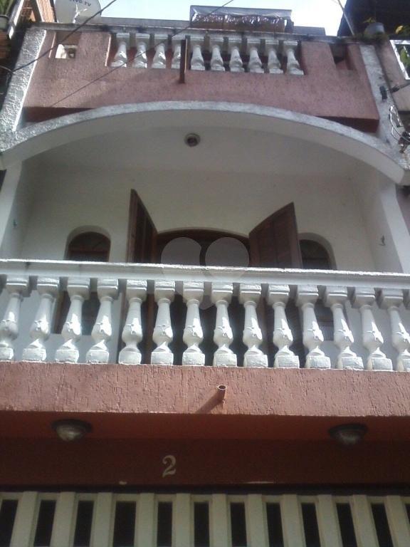 Venda Casa São Bernardo Do Campo Nova Baeta REO291064 14