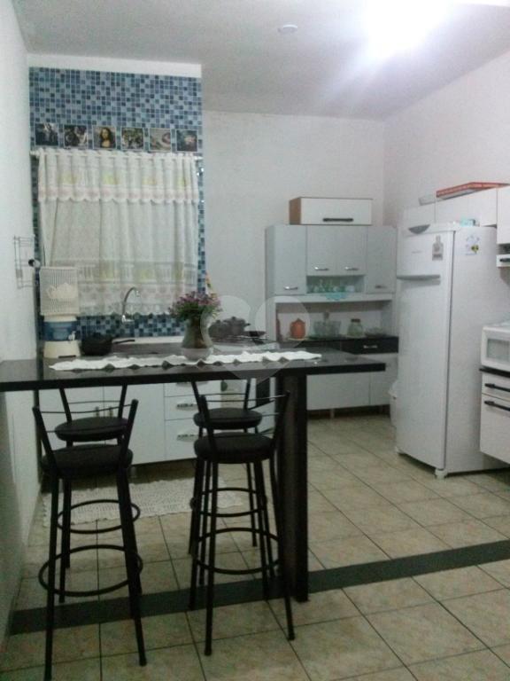 Venda Casa São Bernardo Do Campo Nova Baeta REO291064 1