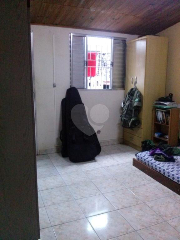 Venda Casa São Bernardo Do Campo Nova Baeta REO291064 4