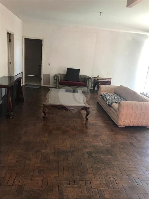 Venda Casa São Paulo Morumbi REO29111 41