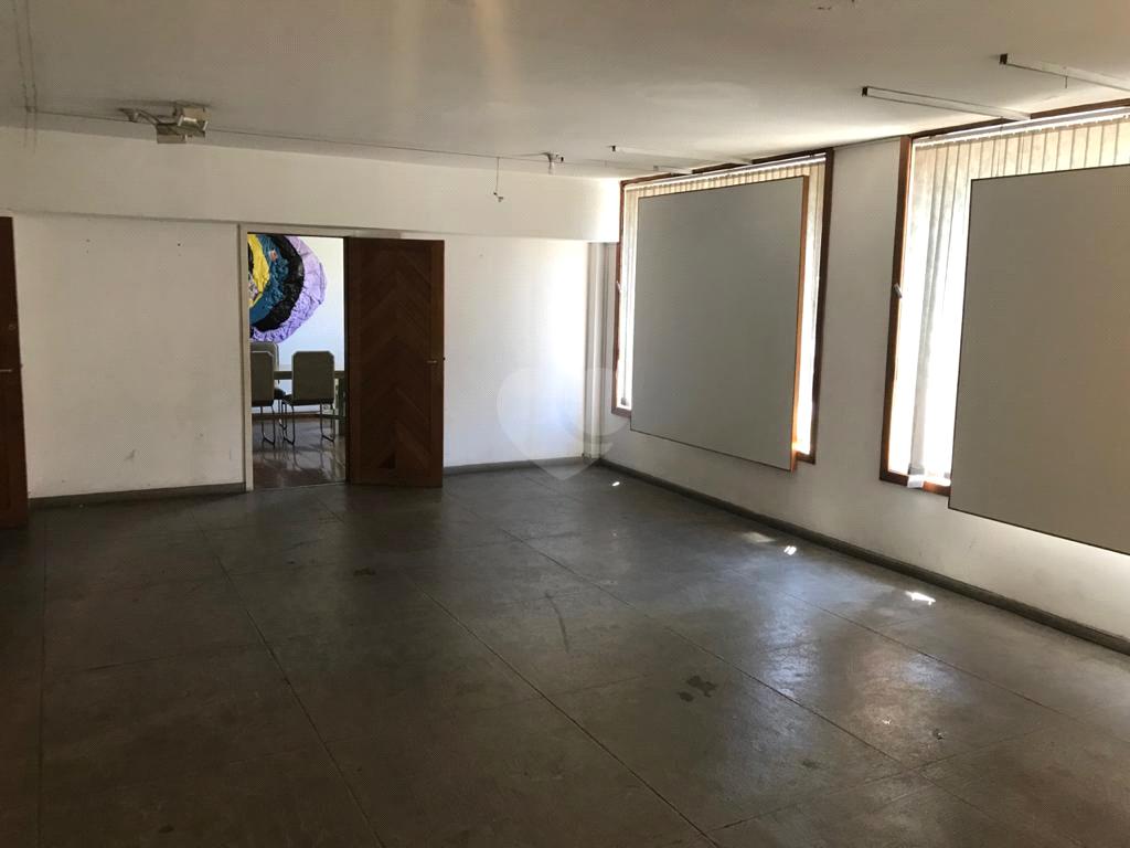 Venda Casa São Paulo Morumbi REO29111 3