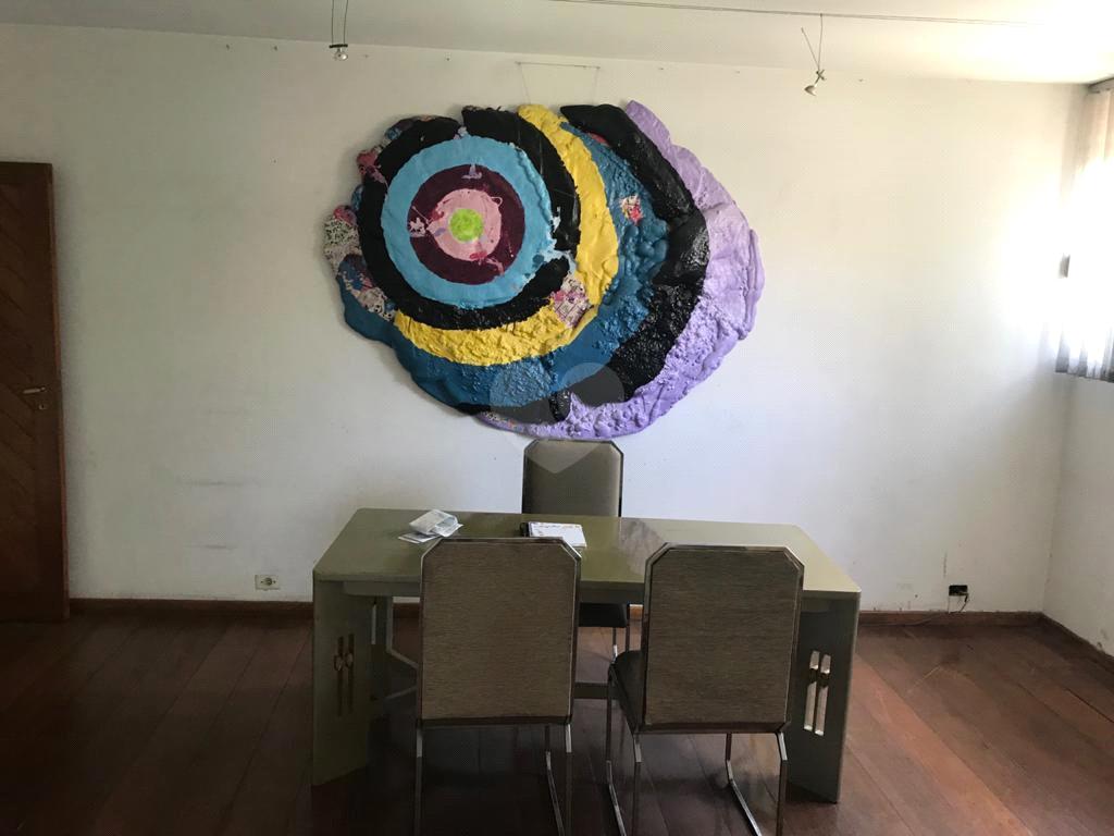 Venda Casa São Paulo Morumbi REO29111 21